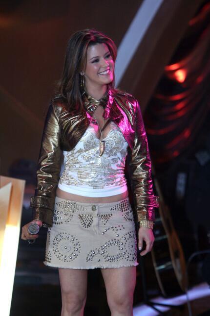¡Alicia Machado se desnudó para sus fans! AliciaMachado3.jpg