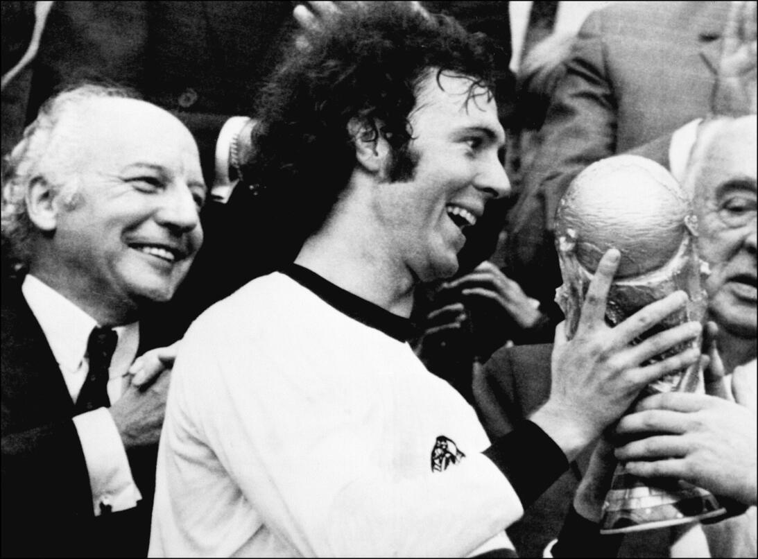 Historias de Mundiales: la Naranja Mecánica, la brillante selección 'nac...