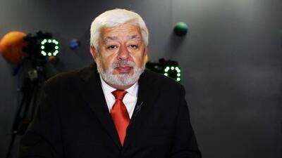 Jaime Maussan invita a los escépticos a ver 'Místico e Inexplicable'