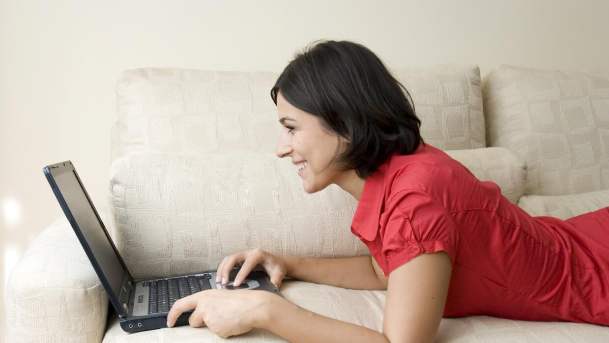 Conéctate a Internet desde cualquier rincón de tu  hogar.
