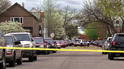 Un agente de la ATF resulta baleado durante un tiroteo en el barrio de Las Empacadoras