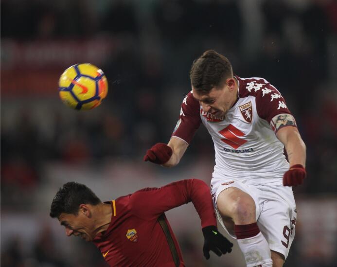 Sábado 23 de diciembre - Juventus Vs. Roma: luego de jugar en la Copa It...