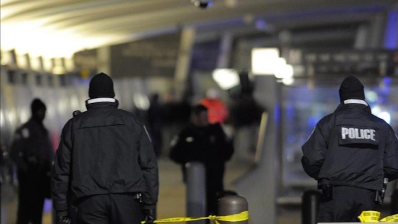 La policía acordona el campus de la Universidad de Tennessee