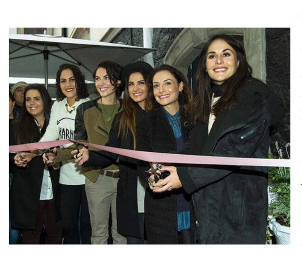 Estos famosos de telenovela son actores y empresarios