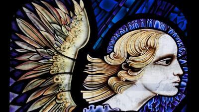 Tu ángel guardián y  tu horóscopo diario con el Niño Prodigio en su temp...