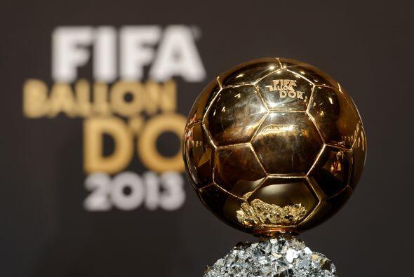 El Barcelona acumula diez Balones de Oro cuatro conseguidos por argentin...
