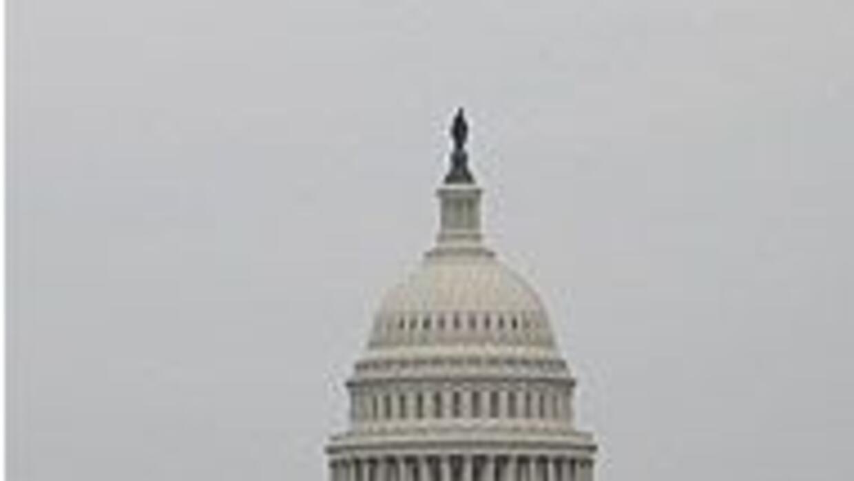 Los republicanos de la Cámara de Representantes seguían empeñados en vot...