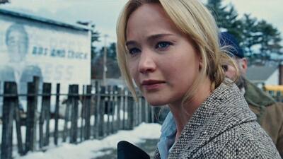 Jennifer Lawrence es 'Joy'
