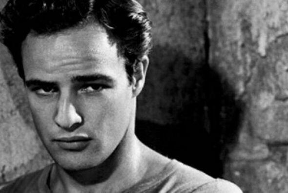 Sin duda alguna, Brando es una de las leyendas más emblemáticas de Holly...