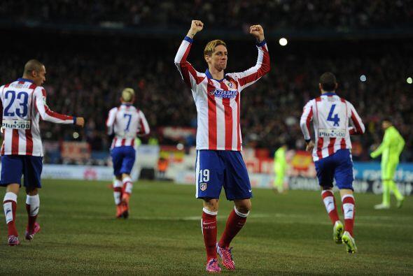 Hablando de Torres, sorprende que en 10 juegos lleve más goles que Jimén...