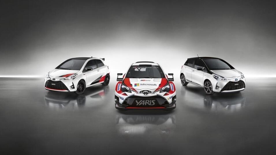 Gazoo Racing presenta versión deportiva del Toyota Prius zeneva-2017-toy...