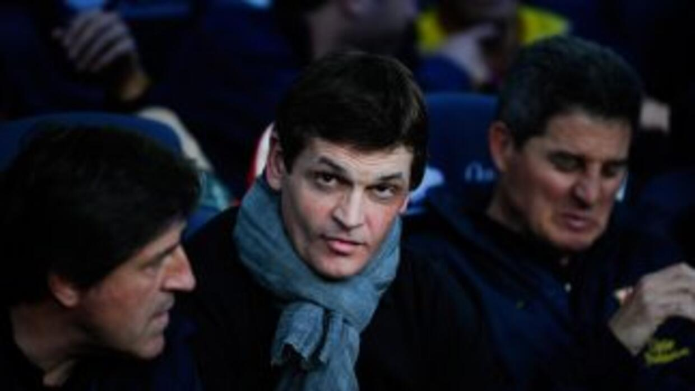 La diirectiva barcelonista ha asegurado que Tito se mantendrá en la dire...
