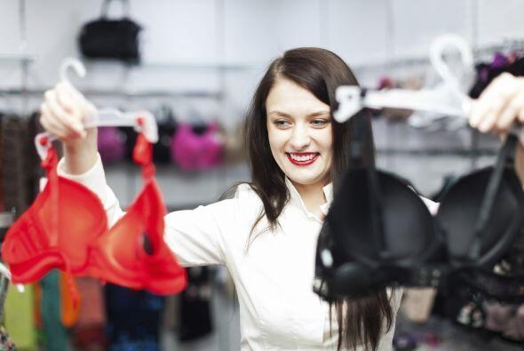 Y pese a que cada año los diseñadores de lencería lanzan nuevos y más so...