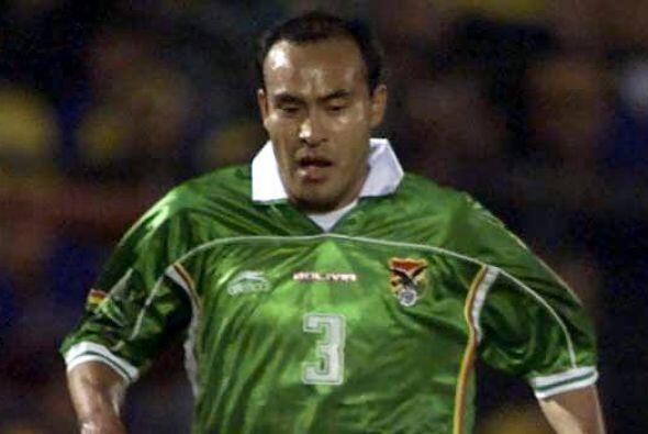 Por último aparece Bolivia, dirigido por el histórico jugador Marcos San...