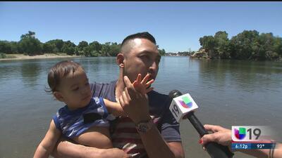 Lanzan campaña de seguridad en el agua