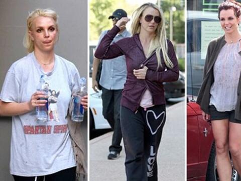 Britney Spears, después de ser una de las mujeres más 'fas...