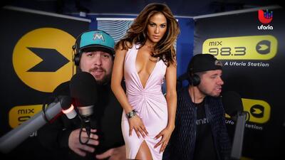 Trap News: JLo hace lo que le da gana en Italia y la mano suelta de Enrique Iglesias causa controversia