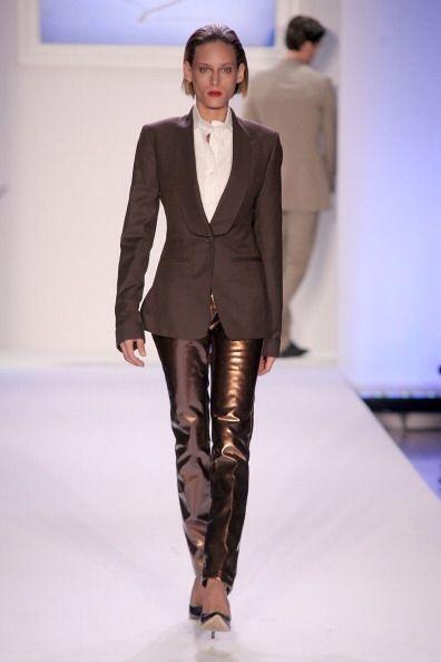 ¿Tienes 'blazers' 'vintage' que consideras inapropiados para usar...