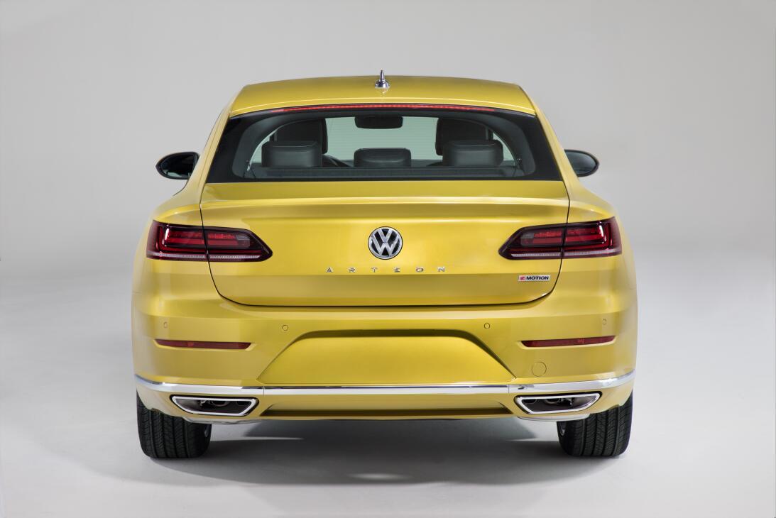 Este es el nuevo Volkswagen Arteon 2019 en imágenes 180204-vw-arteon-082...