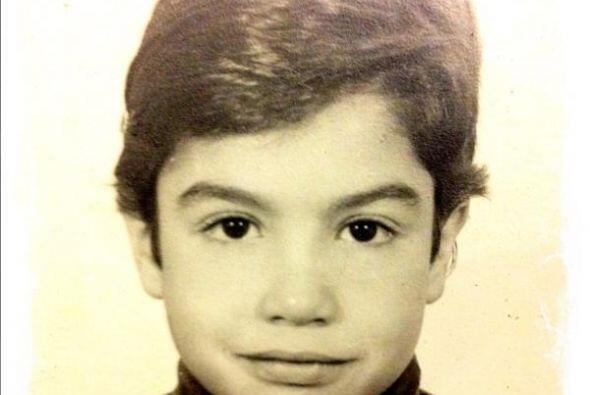 Jaime Federico Said Camil de Saldaña Da Gama nació el 22 de julio de 197...