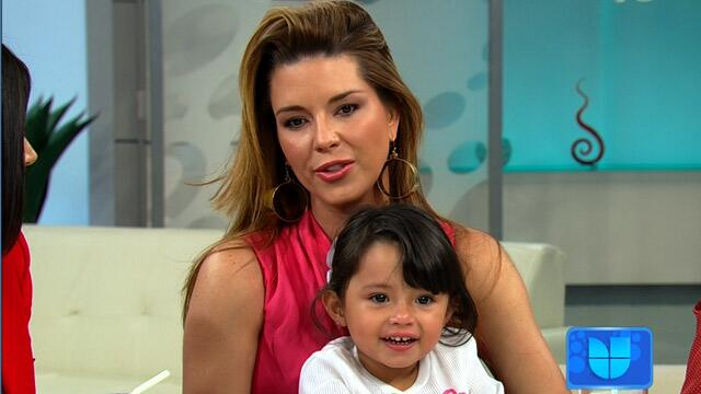 ¡Alicia Machado fue desalojada de su casa!