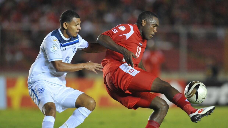 El duelo entre ambas selecciones nacionales será en Managua.