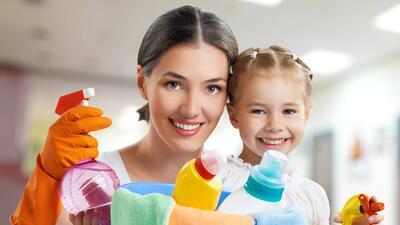 Por qué siempre debes tener limpia tu casa (aunque te dé flojera)