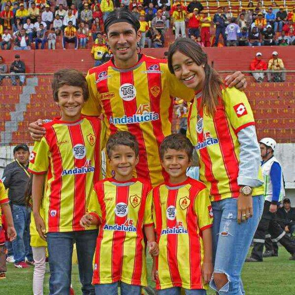 20. Sociedad Deportiva Aucas (Ecuador)