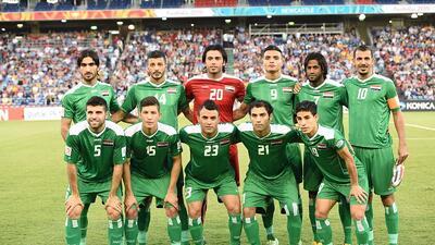 Irak sacrifica animales para poder clasificar al Mundial de Rusia 2018