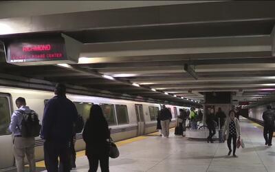 Sistema de transporte BART podría convertirse en santuario para inmigrantes