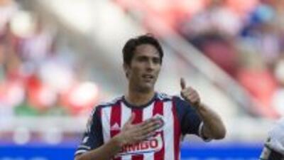 Aldo de Nigris quiere estrenarse en un Clásico Tapatío en el Jalisco.