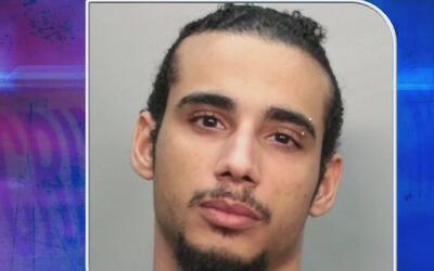 Arrestan a uno de los acusados de haberse hecho pasar por policías para...