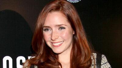 La actriz recibirá ayuda para hablar bien el idioma.