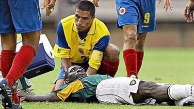 Los 10 episodios de muerte súbita más recordados en la historia del fútbol