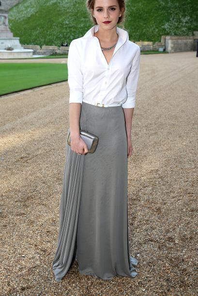 Emma WatsonMira aquí lo último en chismes.