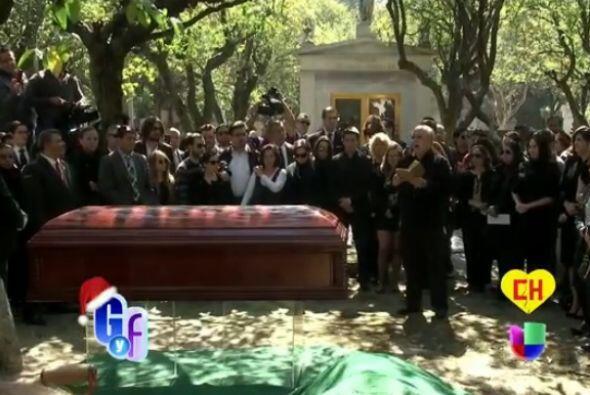 Descanse en paz, uno de los ídolos mexicanos más queridos de toda la his...
