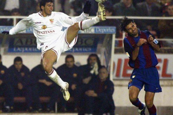 El Arsenal contrató a José Antonio Reyes del Sevilla cerca del cierre de...