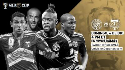 MLS Cup final 2015