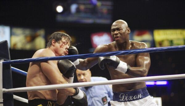 Antonio Tarver en Rocky Balboa
