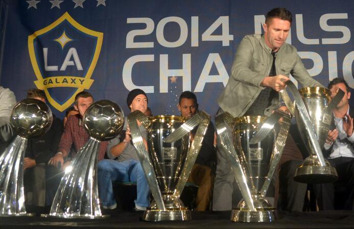 Top 10: Jugadores Franquicia en la historia de la MLS USATSI_8259915.jpg