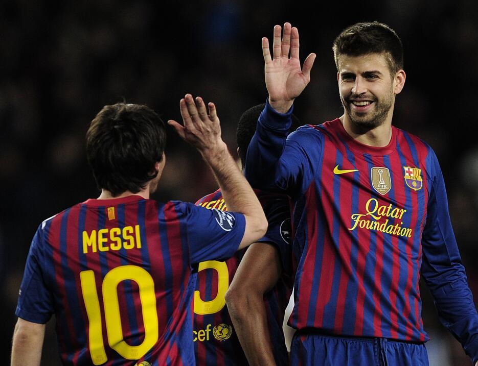 Barcelona vence al Atlético y se acerca aún más al título gettyimages-14...