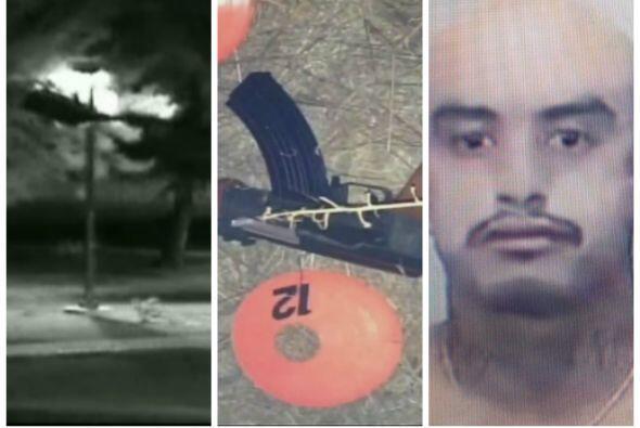 Niño muere en manos de la policía por llevar arma de juguete, caceria hu...