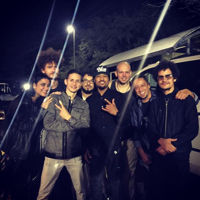 Fotos: Así se vivió el primer concierto de Residente como solista IMG_68...