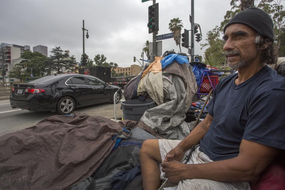 ciudades y pobreza