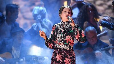 'Heartbeat of Mexico', un festival con las presentaciones de Mariachi Los Camperos y Natalia Lafourcade