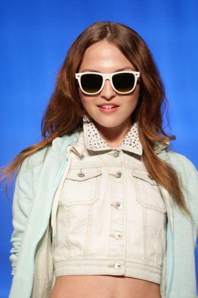 ¡Los lentes son complementos de ley cada verano! De moda estarán los de...