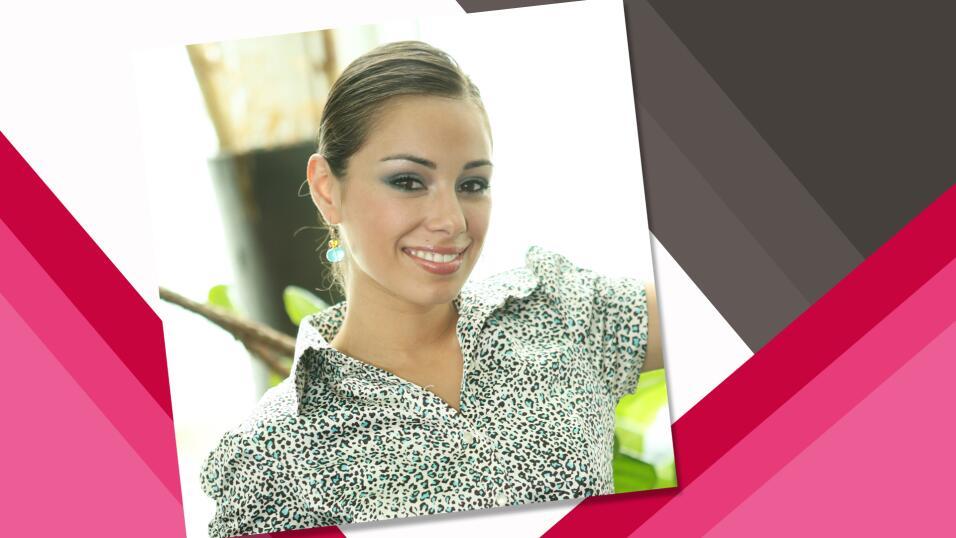 Angie Chávez: Esta mexicana que audicionó en Chicago fue la quinta elimi...