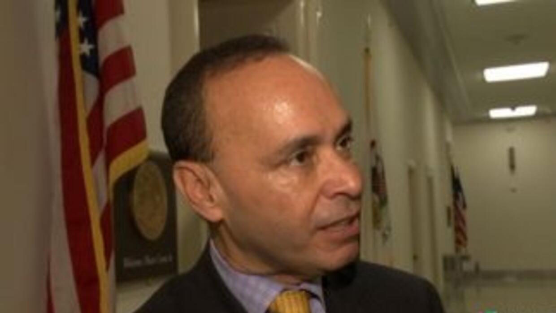 Congresista preocupado por uso indebido del asilo político