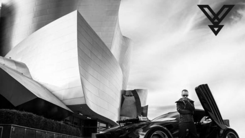 Yandel lanzó su nuevo video musical Hablé De Ti. Foto: Y Entertainment