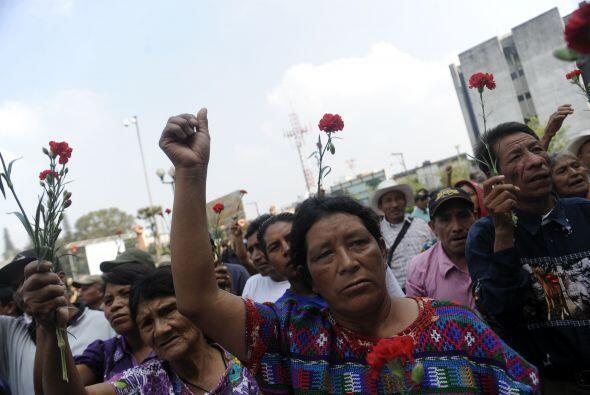 La encuesta apunta que la ciudad de Guatemala concentra los servicios pú...